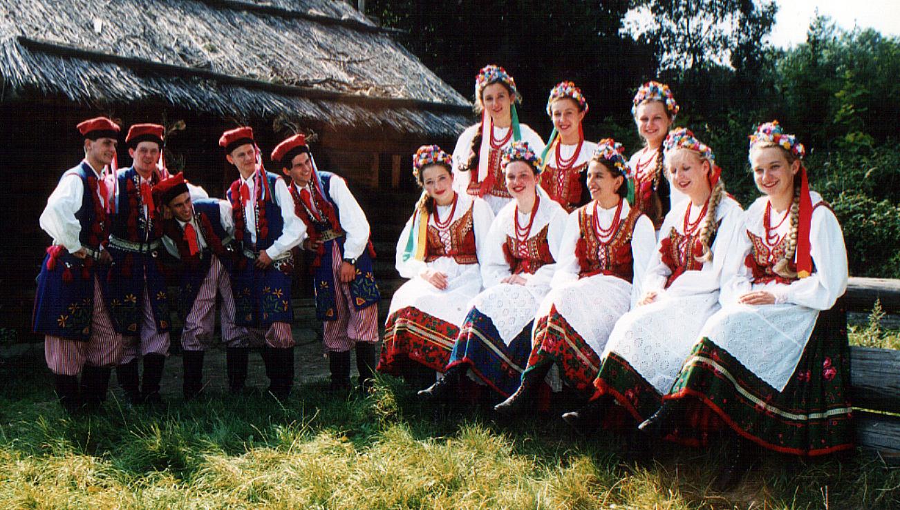 D couvrir la culture polonaise mariage de gabriela - Culture de la truffe ...